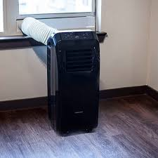 How To Install Portable Air Conditioner In Awning Window Best 25 Garage Air Conditioner Ideas On Pinterest Trash Can
