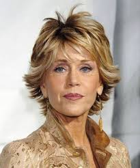 shag hairstyles for older women explore photos of shaggy hairstyles for older ladies showing 7 of