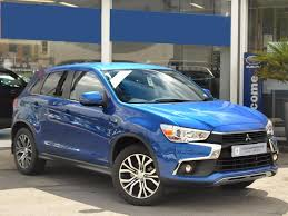 asx mitsubishi 2017 used 2017 mitsubishi asx di d 3 for sale in south yorkshire