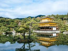 Prettiest Places In The Us The 25 Most Beautiful Places In Japan Kinkaku Ji Japan And