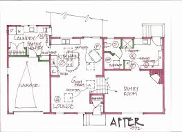 split level homes floor plans 50 luxury floor plans for split level homes house plans design