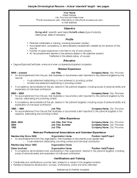 Cio Resume Sample by Skill Based Resume First Person Summary Example Mary Deluca Crsfs