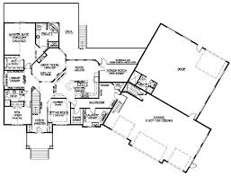 bungalow garage plans bungalow floor plans with attached garage unique bay