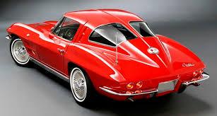 1963 stingray corvette split window the 1963 corvette sting are lighter than previous corvettes