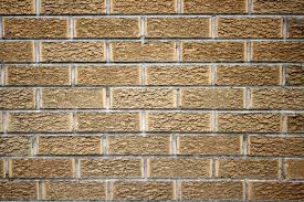blonde brick wall texture picture free photograph photos