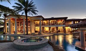 waterfront home design luxury mediterranean style homes