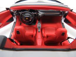 Ferrari 458 Interior - written 425 ferrari 458 italia adv1 wheels carbon interior red