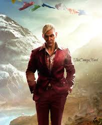 far cry 4 dead tiger wallpapers far cry 4 pagan min by theomeganerd pagan min pinterest