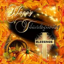 happy thanksgiving blessings to all thenbxpress