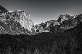 ansel adams yosemite and the range of light poster ansel adams famed landscape photographer photography course