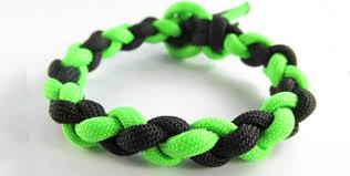 diy paracord bracelet instructions images 74 diy paracord bracelet tutorials explore magazine png