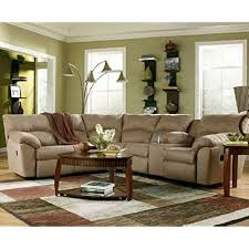 Sofa Sectionals With Recliners Impressive Small Sectional Sofa With Recliner 3 Green