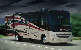 ford increases production of motorhome chassis v 10 engines