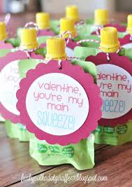 candy valentines non candy ideas design dazzle