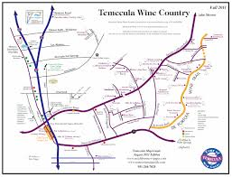 San Diego Breweries Map by Temecula Wine Tours Temecula Wineries Temecula Wine Country