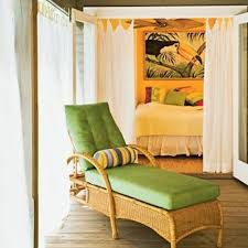 Bright Tropical Bedroom Designs DigsDigs - Bright bedroom designs