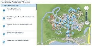 Disney World Hotel Map How Memory Maker Works At Disney World