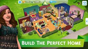download game sims mod apk data the sims mobile 9 3 0 148139 full apk mod apk home
