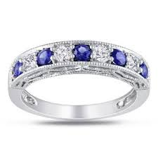 stackable engagement rings stackable wedding rings for less overstock