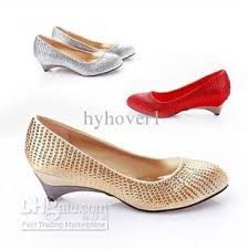 wedding shoes small heel cheap gold and silver wedge heel wedding shoes low heel wedding