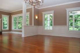 Raised Panel Wainscoting Diy Guide To Installing Wainscoting Wooden Paneling