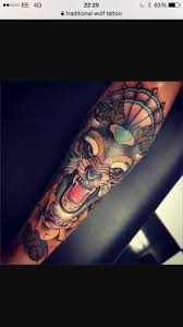 forearm wolf tattoos 33 best tattoo ideas images on pinterest drawings animals and