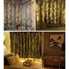 wholesale kwb led window curtain icicle lights 300 led string