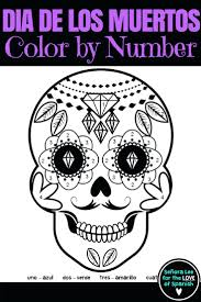 coloring pages holiday color by number simple holiday color by