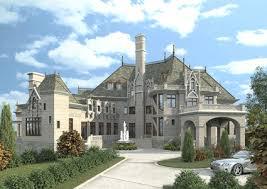castle house plans home plans styles archival designs