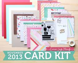 simon says st november 2013 card kit hop kwernerdesign