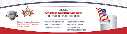 How To Dispose Of A Flag Properly Flag Drop Boxes By American Security Cabinets About Flag Drop Boxes