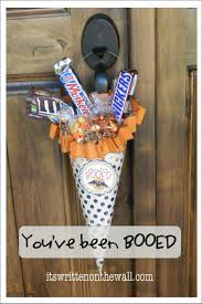 53 best halloween you u0027ve been booed images on pinterest