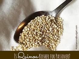 kosher for passover quinoa quinoa kosher for passover