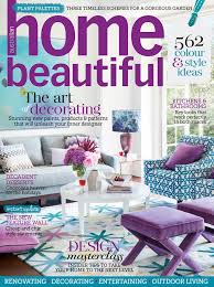 home interior magazines 72 best home beautiful covers images on a magazine