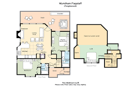 Plan 2 by Club Wyndham Wyndham Flagstaff