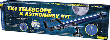 amazon com thames u0026 kosmos tk1 telescope u0026 astronomy kit science