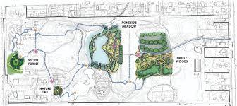 Bgsu Campus Map Botanical Garden Opens Children U0027s Discovery Trail The Blade