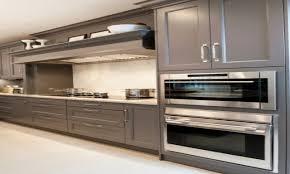 kitchen gray cabinets with gray granite countertops gray kitchen