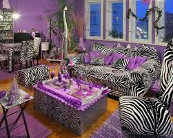 Zebra Desk Accessories Accessories Gorgeous Animal Print Room Accessories Simple