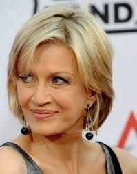 short hairstyles women over 40 haircuts black