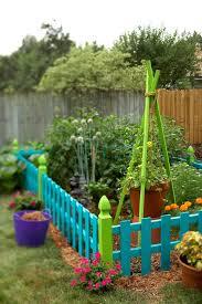 creative and unusual diy fences