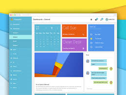 triangular material design angularjs admin template by oxygenna
