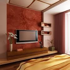 muri colorati da letto progetto virtuale di una parete attrezzata per da letto