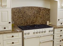 kitchen stove backsplash backsplash ceramic tile unigranite