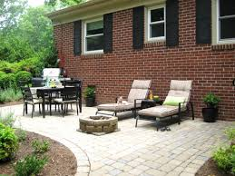 Backyard Patio Designs For Small Yards Pic Backyard Patio Images - Simple backyard patio designs
