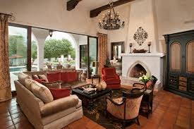 Best Living Room In Spanish Pictures Awesome Design Ideas - Spanish living room design
