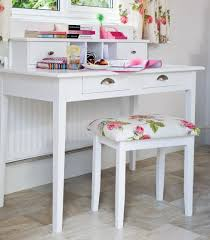 White Girls Desk With Hutch by Girls White Desk Hostgarcia