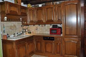 meuble cuisine chene meubles cuisine chene rustique clasf