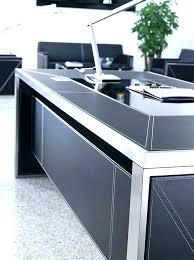 grand bureau noir grand bureau noir best grand bureau duangle alterego design