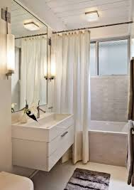 Mid Century Modern Bathroom Bathroom Amazing Mid Century Moderns To Soak Your Senses Small